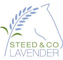 Steed & Company Lavender logo