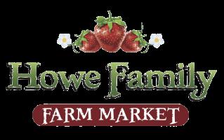 Howe Family Farm Market logo