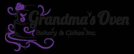Grandma's Oven logo